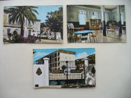 TOULON - Caserne GRIGNAN - Lot De 3 Cartes Postales - Toulon
