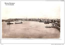 VUE DE BELGRADE,JOLI PLAN  DETAIL REF 2950 - Serbia
