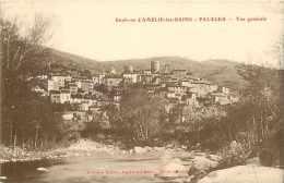 Pyrénées- Orientales-ref A588 -palalda - Vue Générale - Carte Bon état - - France