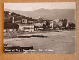 Im1223)  Riviera Dei Fiori - Diano Marina - Lido - S. Anna - Imperia