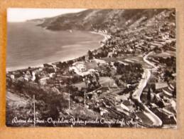 Im1225)  Riviera Dei Fiori - Ospedaletti - Veduta Parziale Circuito Degli Assi - Imperia