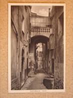 Im1231)  Ventimiglia - Vicoli - Imperia