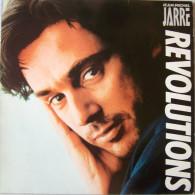 Jean Michel JARRE LP Révolution Industrielle Ouverture EX / M - Instrumental