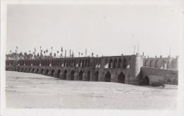 Iran - Téhéran - Ispahan - 1er Pont - Iran