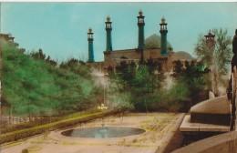 Iran - Téhéran - Ispahan - Tehran - Mosque Of Sepahsalar - Iran