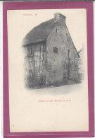 90.-  VALDOIE .-  Maison Ou Logea Turenne En 1674 - Valdoie