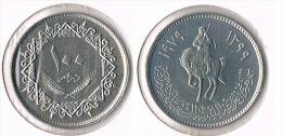 Libya 100 Dirhams 1979 - Libye