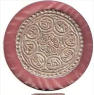 TIBET TANGKA SILVER -II- 19E EEUW - Monnaies