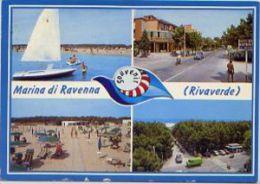 Emi 3002 - Marina Di Ravenna – Rivaverde – Vedutine - Other Cities