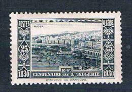 ALGERIE  N° 90* - Algérie (1924-1962)