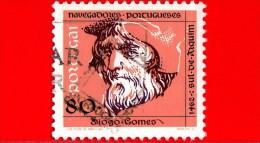 Portogallo - 1991 - Diogo Gomes - Navigatore - 80 - Usati