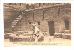 Tamanrasset (le 11-11-1931) Missions Des Péres Blance Algérie - Altri