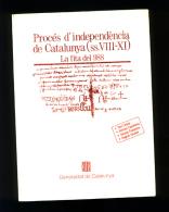 Procés D´independència De Catalunya. Segles VIII-XI. La Fita Del 988. (història Catalunya) - Libros, Revistas, Cómics