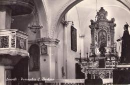 SENORBI´  ,  Parrocchia S. Barbara - Cagliari