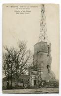 Ref 193 - VERDUN - Intérieur De La Citadelle - La Tour De Vanne - Verdun