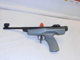 Pistolet Air Comprimé Diana 5 - Armes Neutralisées