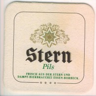 Stern Pils  SB  état D'usage - Sous-bocks