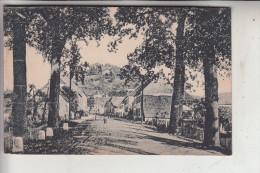 6650 HOMBURG, Zweibrücker Strasse - Saarpfalz-Kreis