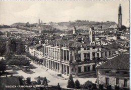 VICENZA-PANORAMA-PARTICOLARE--5-2-1953 - Vicenza
