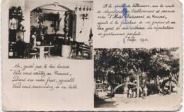 30 - Villeneuve-les-Avignon - Hôtel-Restaurant Du Canard - Villeneuve-lès-Avignon