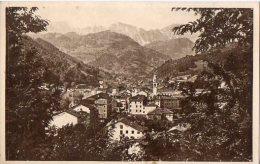 RECOARO TERME-4-8-1933-EDIZ-MUNARI - Vicenza