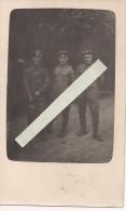 Marville  Meuse   Officiers All WWI Ww1 14-18 1.wk 1914-1918 Poilus - Guerre, Militaire