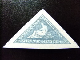 UNION SUD AFRICANA - UNION OF SOUTH AFRICA YVERT Nº 22 / 23 *MH - South Africa (...-1961)