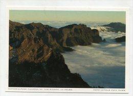 SPAIN  - AK 193103 La Palma - Nationalpark Caldera De Taburiente - La Palma
