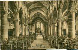 Stekene : Binnenzicht Der Kerk - Stekene
