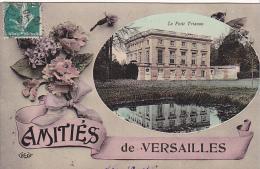 23355 Amities De Versailles -petit Trianon -ELD - Versailles