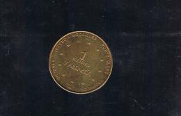 1 EURO D'ARCAPEA . - Euros Des Villes