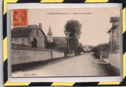 CONDE-S/HUISNE . - . ROUTE DE BRETONCELLES - Frankrijk