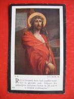 V Molitev Se Priporoca Jan.Krst.Trpin (Zelezniki,Trzic,Ig,Smartno Pri Litiji,Mosnje) - Images Religieuses