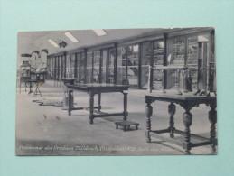 Pensionnat Des Ursulines Thildonck ( Wespelaer ) N° 28 Salles Des Collections - Anno 19?? ( Zie Foto´s Voor Details ) !! - Haacht