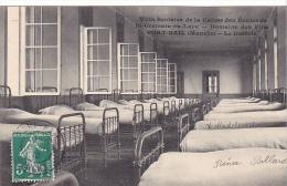 23361 Port Bail -caisse Ecoles Saint Germain En Laye -villa Scolaire Domaine Pins -le Dortoir -ed Levêque - - France