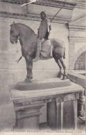 23372 Saint Germain En Laye Cavalier Romain (bronze De Frémiet) Musee -LL 3 -regarde à Gauche ! Etat ! Taxe