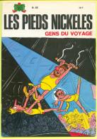 No PAYPAL !! : René PELLOS Les PIEDS NICKELÉS 85 PN Gens Du Voyage ( Acrobate ),RÉEDITION édition S.p.e ©.1984 TTBE/NEUF - Pieds Nickelés, Les