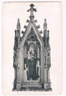 18867 Brugge - Bruges La Chasse De Ste Ursule Vue De Pace - Brugge