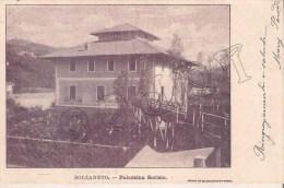Genova - Bolzaneto - Palazzina Sorisio - Genova (Genoa)