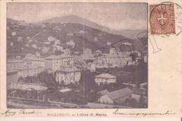 Genova - Bolzaneto - Collina Di Murta - Genova (Genua)