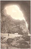 Dépt 29 - CROZON - Baie De Dinan - Percée Et Entrée De La Grotte Des Korrigans - Crozon