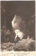 Dépt 29 - CROZON - MORGAT - La Grotte De La Cheminée Du Diable - Crozon