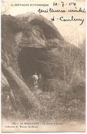 Dépt 29 - HUELGOAT - La Grotte D'Arthus - Huelgoat