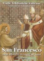 *VATICANO: 2^ EMISSIONE 2011 - SAN FRANCESCO* -  FOLDER VUOTO - Vaticano