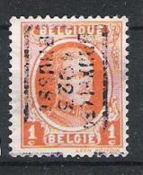3083B Bruxelles 1923 - Precancels