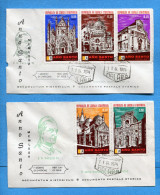 Äquatorial-Guinea, Guinea-Ecuatorial,1974, FDC,  Paulus VI. , Vatican - Guinea Equatoriale