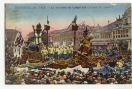 CARNAVAL DE NICE. - La Croisière De Gargantua.  Carte Rare - Carnival