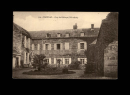 29 - DAOULAS - Abbaye - - Daoulas