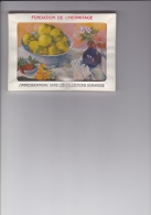 """14 / 3 /131-  Pochette De 12   CPM  ( GRD MOD ) - FONDATION  DE  L´HERMITAGE """" L´IMPRESSIONNISME - Postcards"""