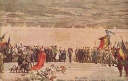 PARIS-DEFILE DE LA VICTOIRE-MILITAIRES BELGES-guerre 1914/1918-war-oorlog-krieg - Weltkrieg 1914-18